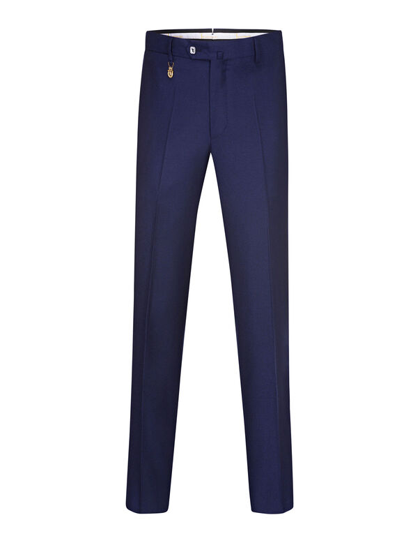 Long Trousers Regular Fit Double B
