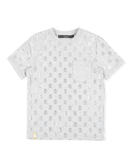 T-shirt Round Neck SS Canary Hill
