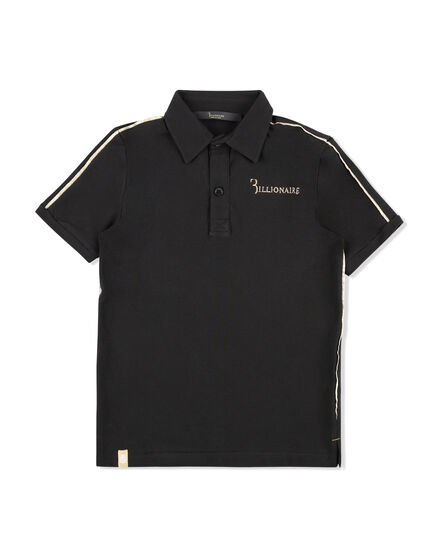Polo shirt SS Cambridge