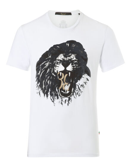 T-shirt Round Neck SS Morgan