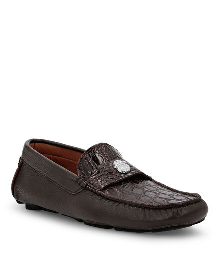 Moccasin Luxury