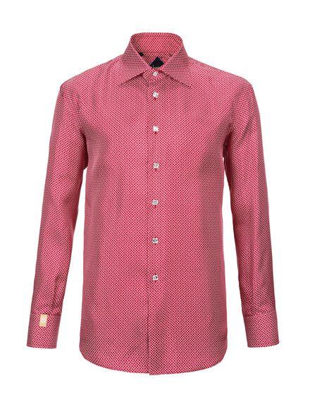 Shirt Gold Cut LS Bridger