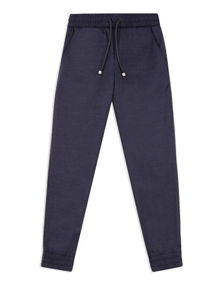 Long Trousers Slim Fit Crest
