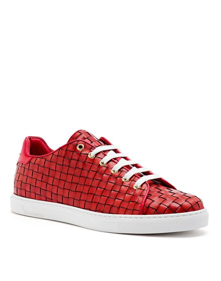 Lo-Top Sneakers Forster