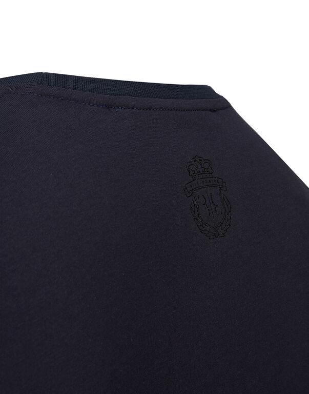 T-shirt Round Neck SS Winter Club