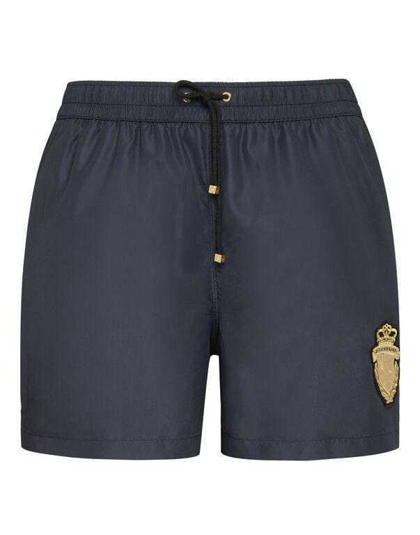 Beachwear Short Trousers Crest