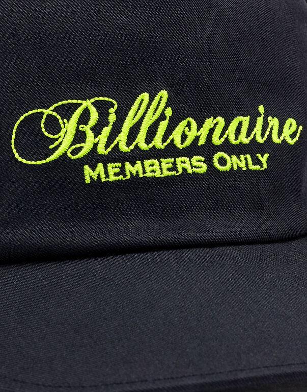 Visor Hat Members only