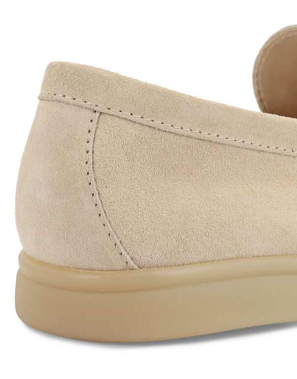 Moccasin Double B