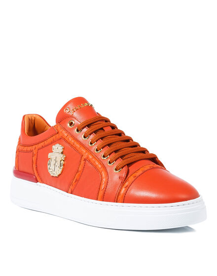 Lo-Top Sneakers Eric style