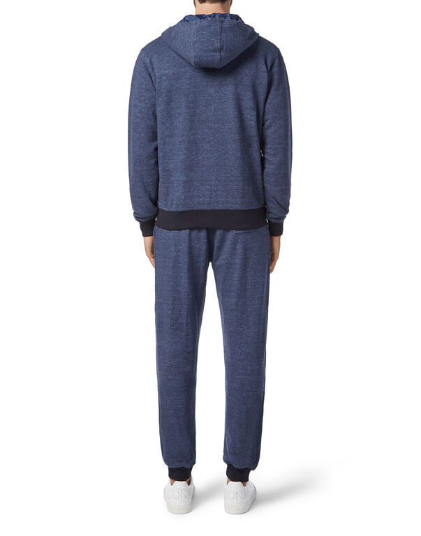 Hoodie/Trousers Crest