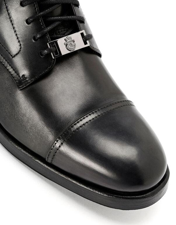 Boots Low Flat Elegant