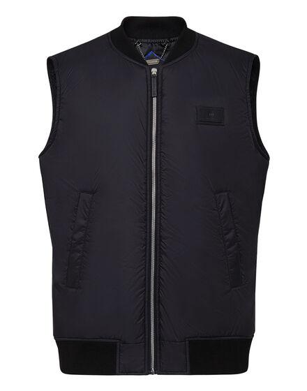 Short Vest Logos