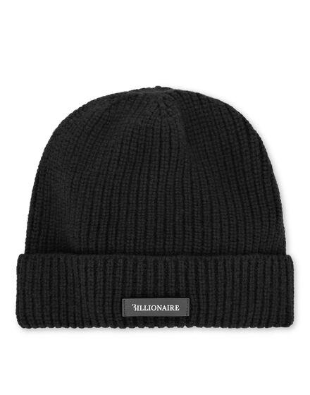 Cashmere Hat Iconic