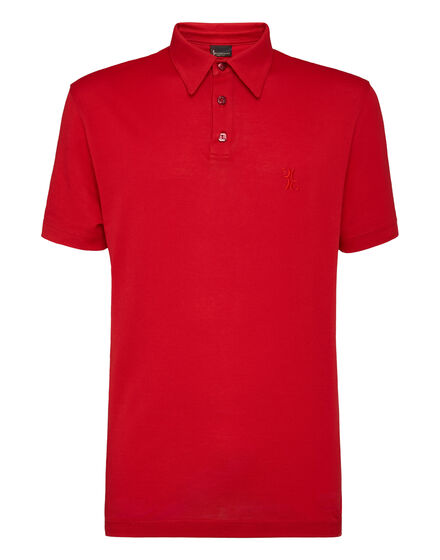 Polo shirt SS Statement