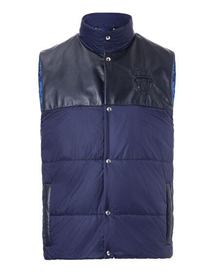 Down Jacket Vest True