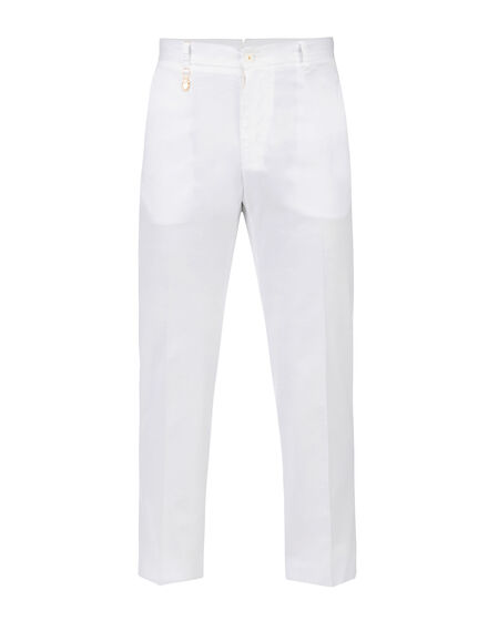 Long Trousers Cales