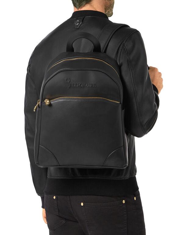 Backpack Logos