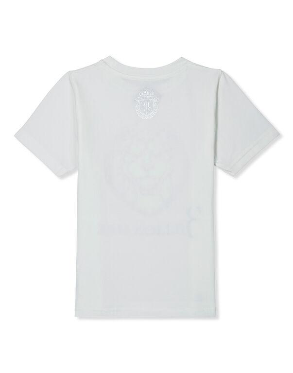 "T-shirt Round Neck SS ""Gaspard"""