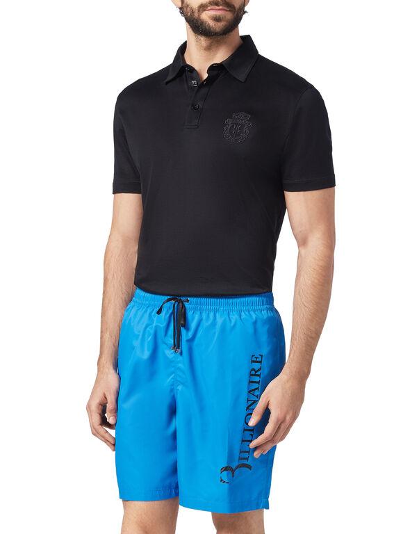 Beachwear Long Trousers Statement