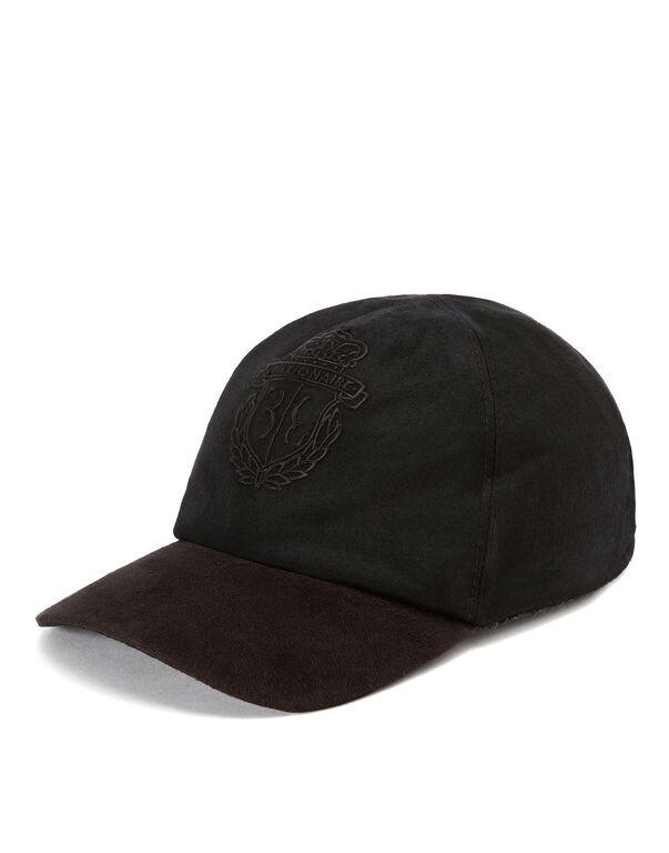 "Visor Hat ""Domenikos"""