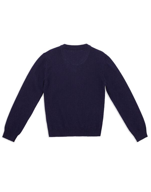 """Pullover V-Neck LS """"Sean"""""""