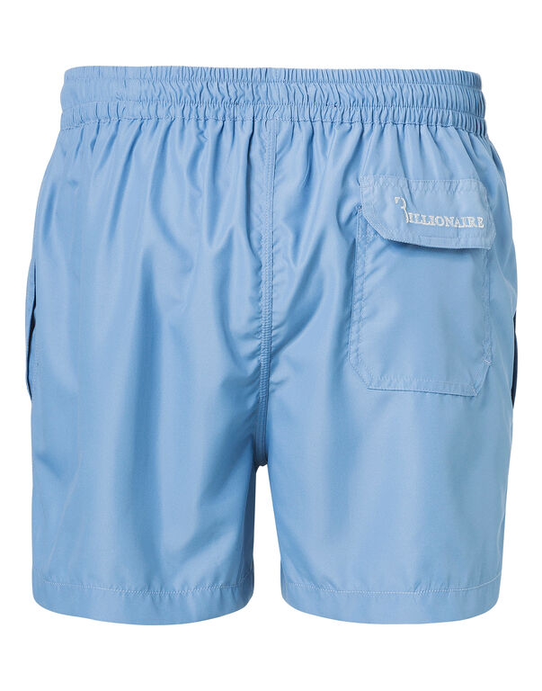 "Beachwear Short Trousers ""Anthelm"""