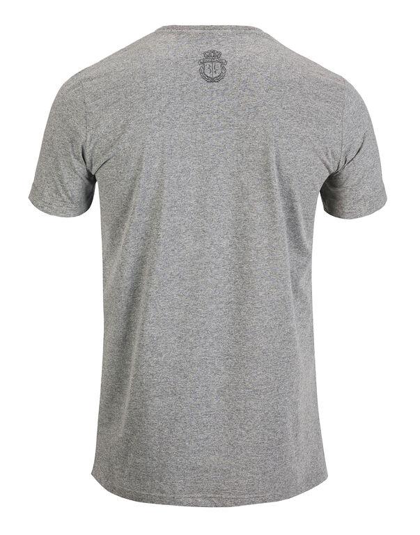 "T-shirt Round Neck SS ""Cole"""
