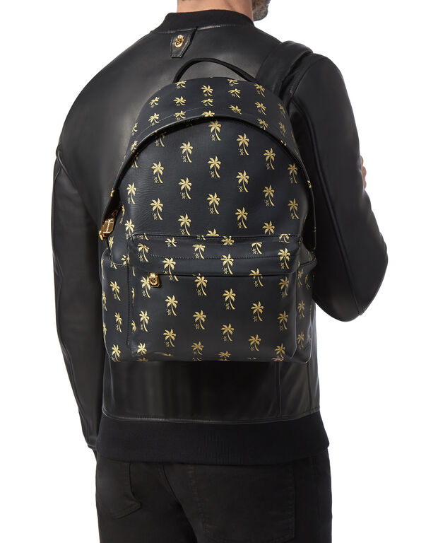 Backpack Palms