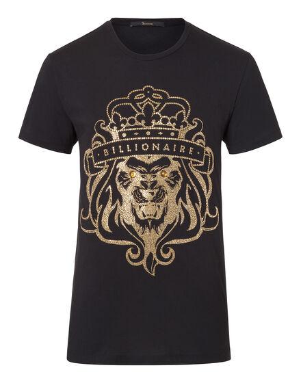 T-shirt Round Neck SS 3