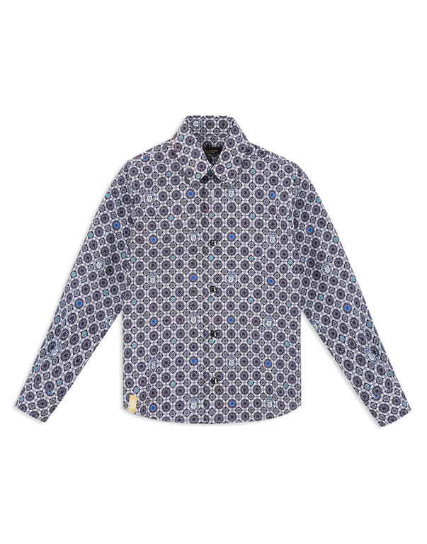 "Shirt ""Aristide"""