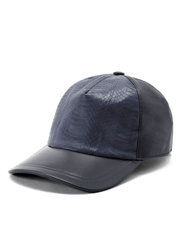 Visor Hat Luxury