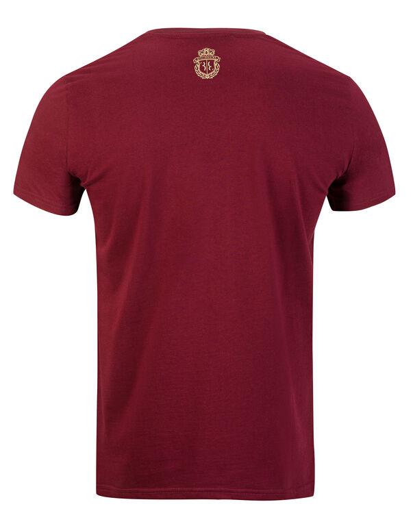 """T-shirt Round Neck SS """"Brayden"""""""