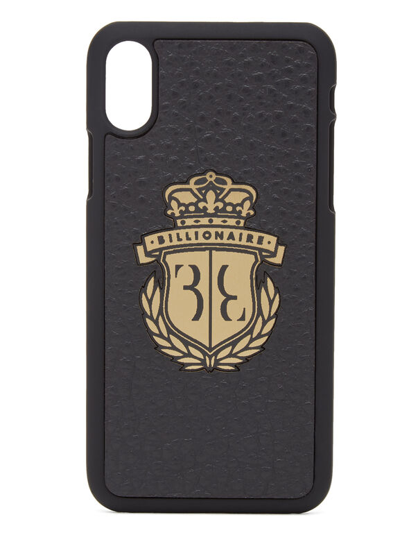 Cover Iphone X Crest