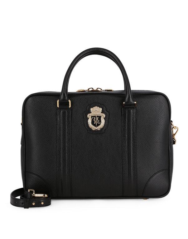 Medium Travel Bag Crest