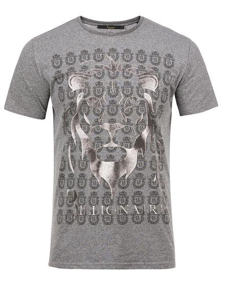 T-shirt Round Neck SS Chamberlin
