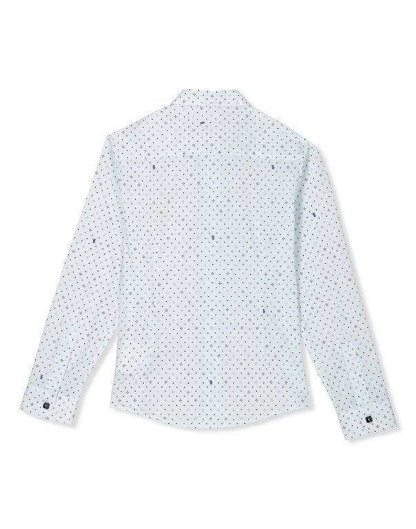 "Shirt ""Tanguy"""