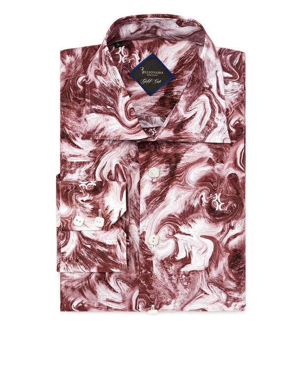 """Shirt Gold Cut LS """"Enea"""""""