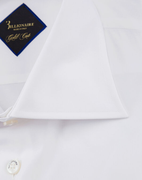 "Shirt Gold Cut LS ""Adrian"""