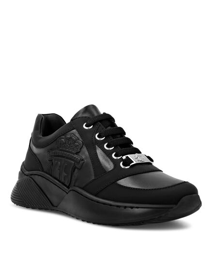 Lo-Top Sneakers Giglio