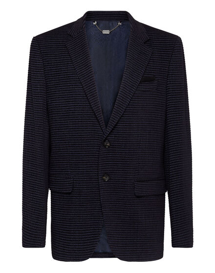 Blazer Tailored Fit Istitutional