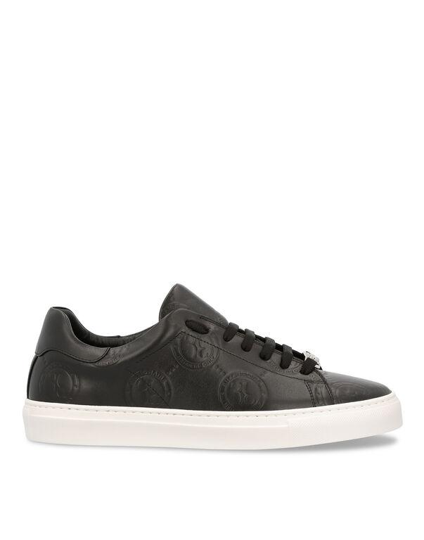 Lo-Top Sneakers Members only