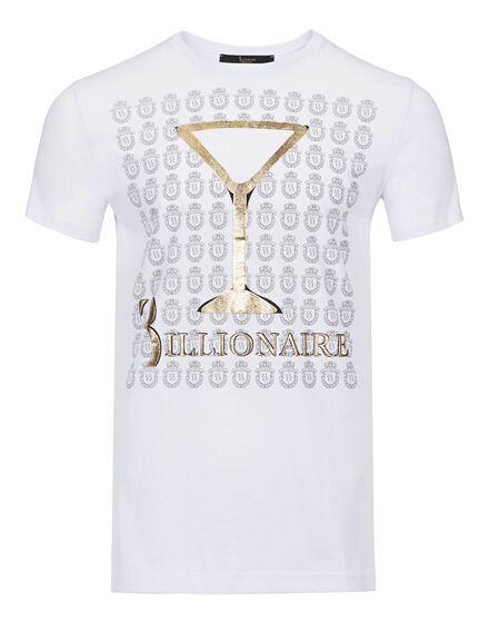 T-shirt Round Neck SS Chaplin