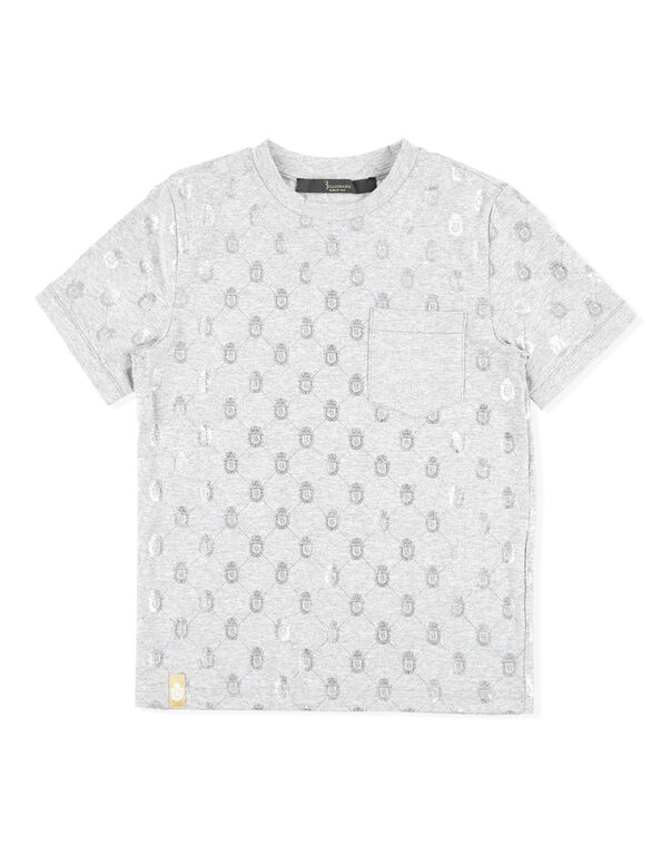 """T-shirt Round Neck SS """"Canary Hill"""""""
