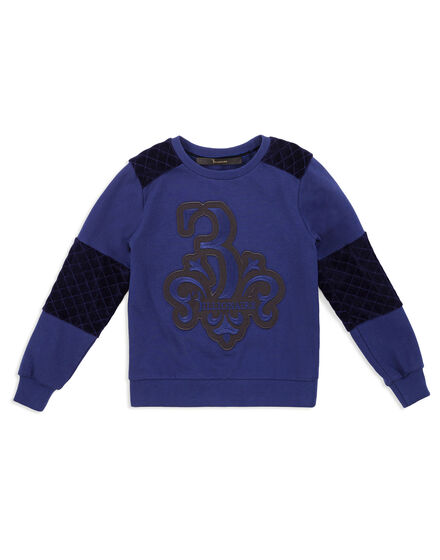 Sweatshirt LS Lud