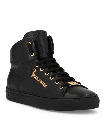 Hi-Top Sneakers Alvaro