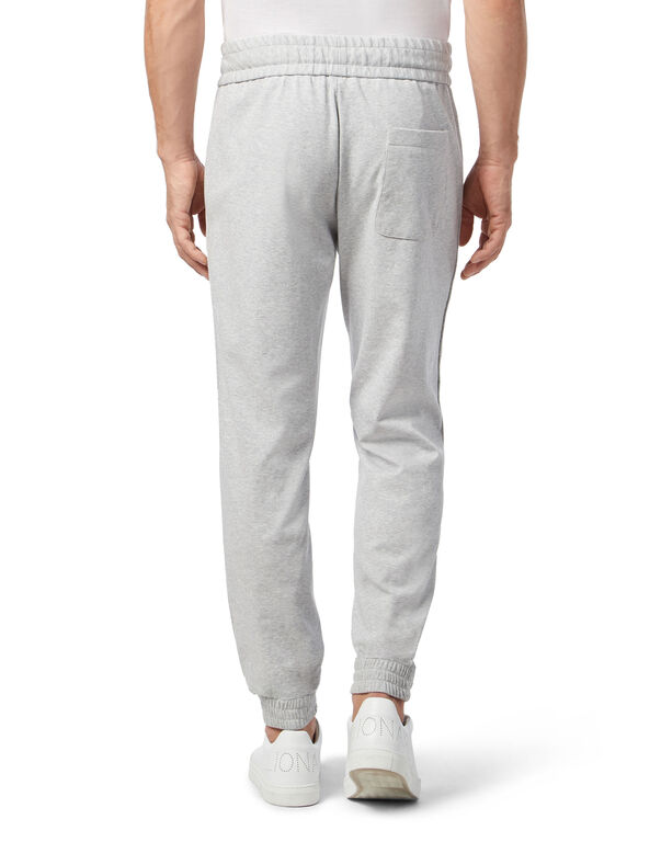 Long Trousers Members only