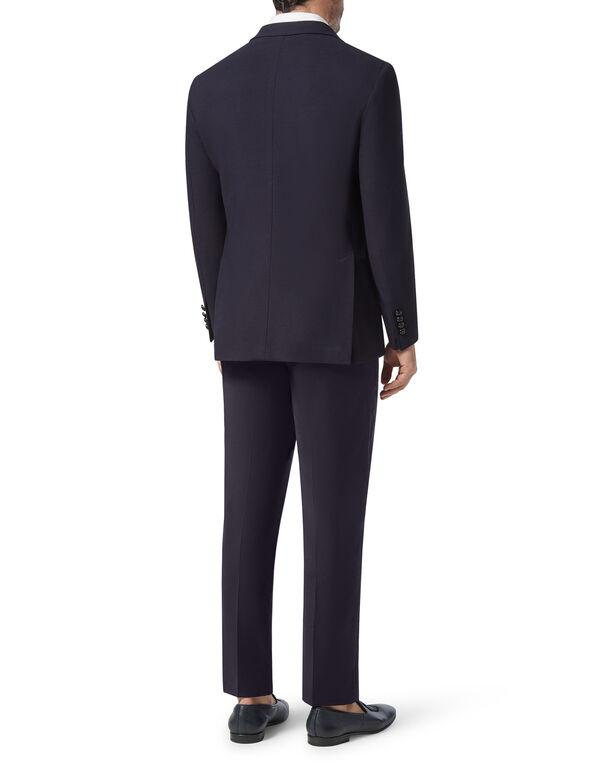 Blazer Super Slim Fit Crest