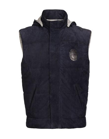 Short Vest Isaac