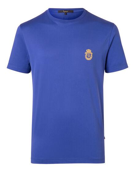 T-shirt Round Neck SS Jonh