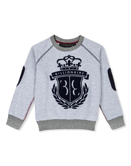 Sweatshirt LS Bright King